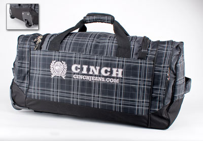 Cinch Duffle Bag 2010